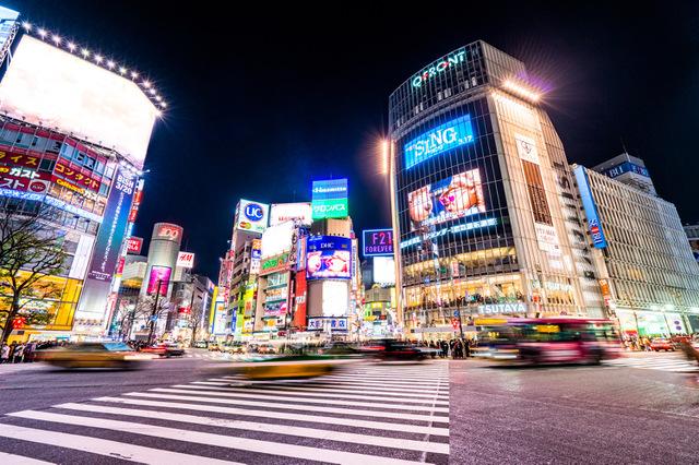 渋谷イメージ画像